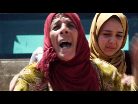 Thumbnail: Exclusive: Inside the battle for Mosul, chaos on the ground