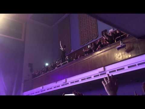 twenty one pilots: Tyler Joseph 'Car Radio' finale @ Portsmouth Guildhall 29/2/16