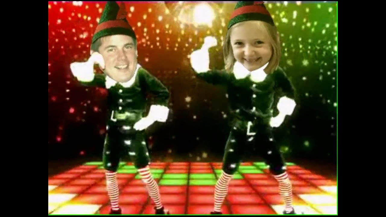 Jibjab Elf Dance Merry Christmas Youtube | Search Results | BCITC.ORG