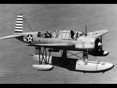 IL2 1946 Vought OS2U Kingfisher, C .U. P