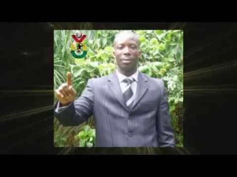 Odiifo KUM CHA CHA in Ghana wild outburst