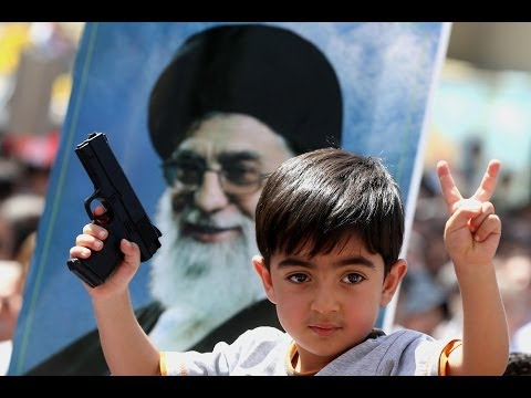 October 2014 Breaking News USA & Iran longtime enemies now potential partners?