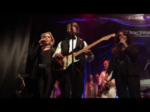 ABBA - Arrival From Sweden Concert - Austin, Texas 4/29/18