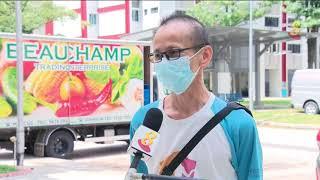 【冠状病毒19】送菜到家服务 批发商免运费送年长者家