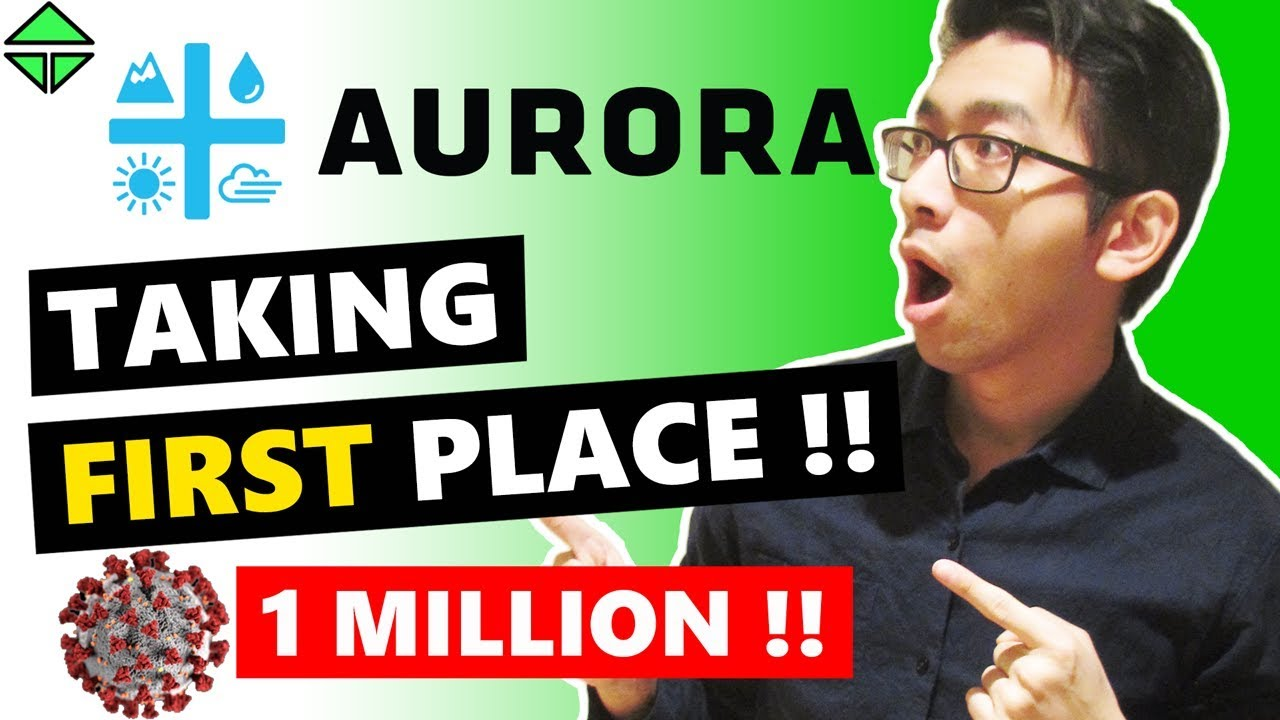 Update!, Aurora Cannabis in first place!! Cannabis sales and TESLA rival!