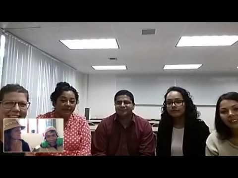 Virtual Youth Council with HWPL: Inter-Cultural exchange