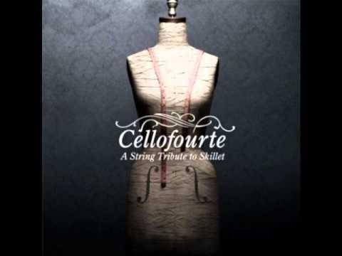 Skillet - Savior Cellofourte