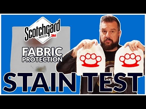fabric-protection-spray-test-&-review-–-ep-06-of-07---scotchgard-–-is-diy-just-as-good??