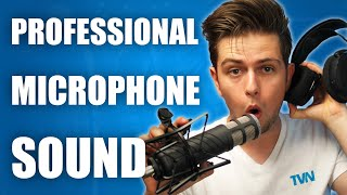 Voicemeeter Microphone Tutorial Video in MP4,HD MP4,FULL HD