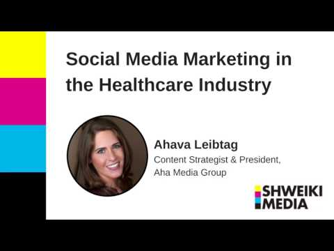 Social Media Marketing in the Healthcare Industry