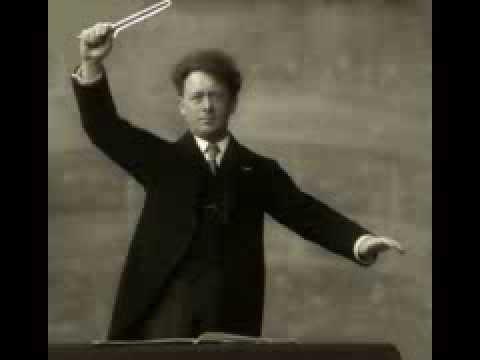 Beethoven Symphony No.7  Willem Mengelberg 1936
