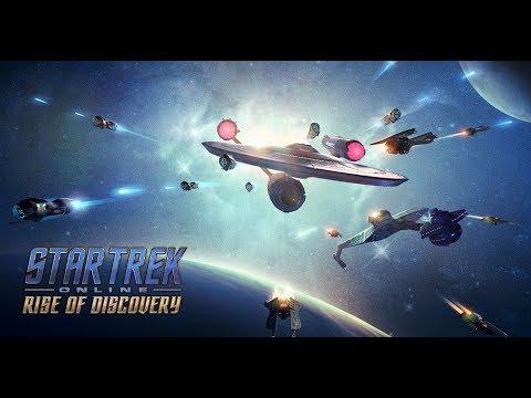 Star Trek Online: STO News & Weekend Event Updates