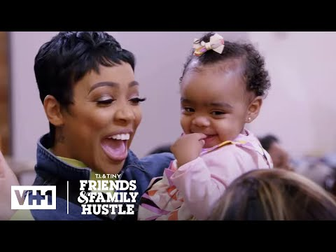 T.I. & Tiny: Friends & Family Hustle | Season 2 Official Super Trailer | VH1