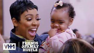 T.I. & Tiny: Friends & Family Hustle | Season 2 Official Super Trailer | VH1