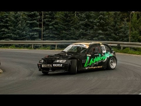 Drift Ro Shorts Bmw Z3 Touge Drift Pov Youtube