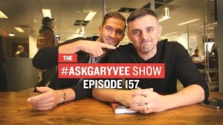 #AskGaryVee Episode 157: Lewis Howes Answers Questions on the Show