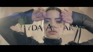 AFYDA ANTARA welcome to luxury fashion X Halphastudio