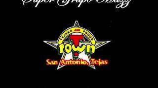 Mazz Live At T-Town - Ya No Soporto Mas