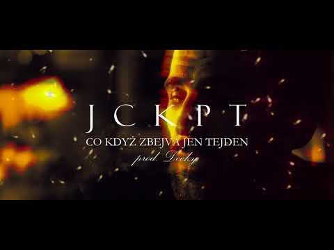 JCKPT - Co Když Zbejvá Jen Tejden [prod. Decky]
