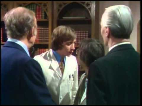 Doctor in Charge Series  1 EP  18 Amazing Grace
