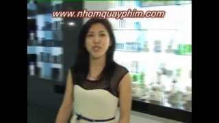 Clip Quảng Cáo Mỹ Phẩm Loreal Nhomquayphim.com 0987192727
