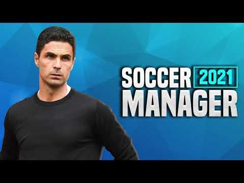 Soccer Manager 2021 - 축구 관리 게임 홍보영상 :: 게볼루션