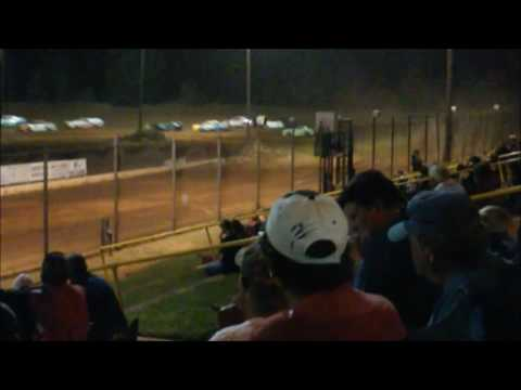 Street Stock Feature Southern Raceway 9 24 16