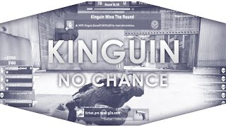 Kinguin no chance | VP lose Kinguin 16-0