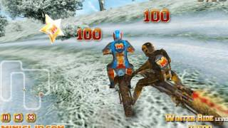 Motocross Country Fever Part 2 Final (Game Of Site Miniclip)