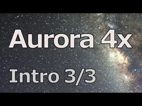 "Let's play Aurora 4x Scenario - Introduction 3/3 - ""Military/Research"""