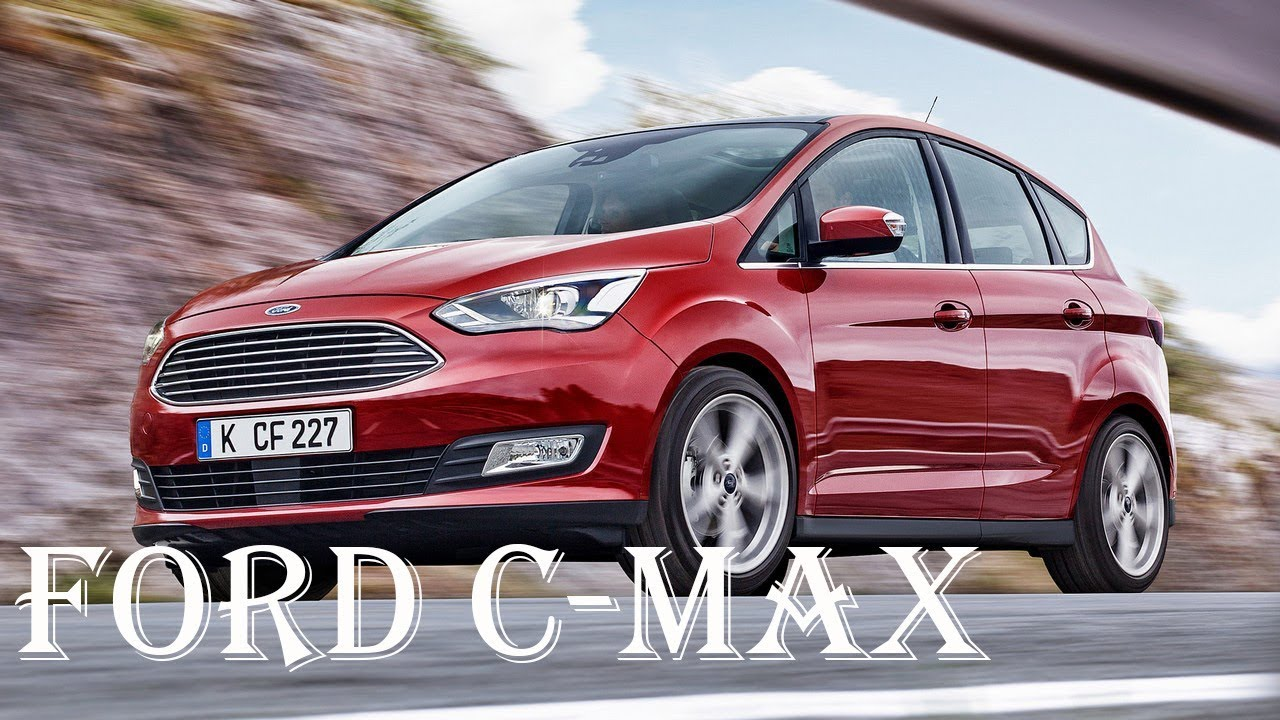 Ford C Max Energy Hybrid 2017 Reviews Interior Engine Features Specs Review Auto Highlights