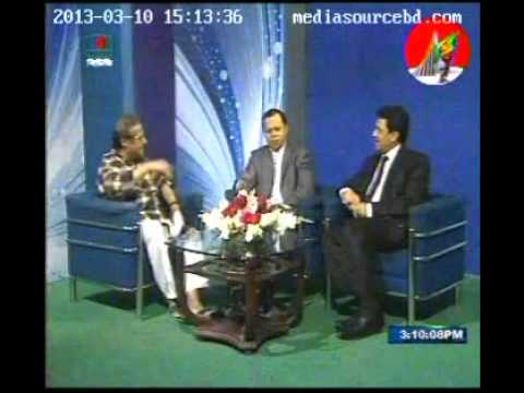 Interview on E-Commerce (BTV March 10, 2013)