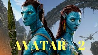 Avatar 2 2020 trailer