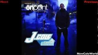 J. Cole - Simba (Lyrics On Screen)