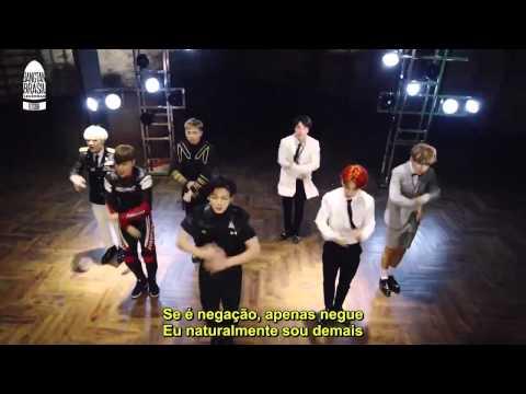 [MV] 방탄소년단 (BTS) - 쩔어 (DOPE) [Legendado PT-BR]