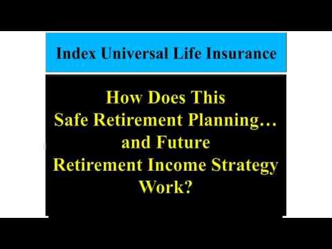 Index Universal Life Insurance Explained - YouTube