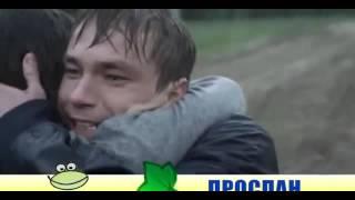 Обнимая небо сериал   Лучший момент Сериала Обнимая небо ! ! !