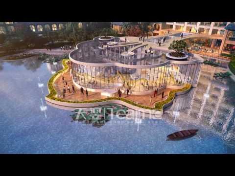 2016 Guangzhou Wanda Cultural Tourism City