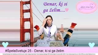 #ŠpelaSvetuje 25 - Denar, ki si ga želim
