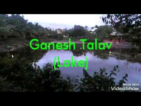 Evening Walk - Ganesh Talav Garden Nigdi Pune