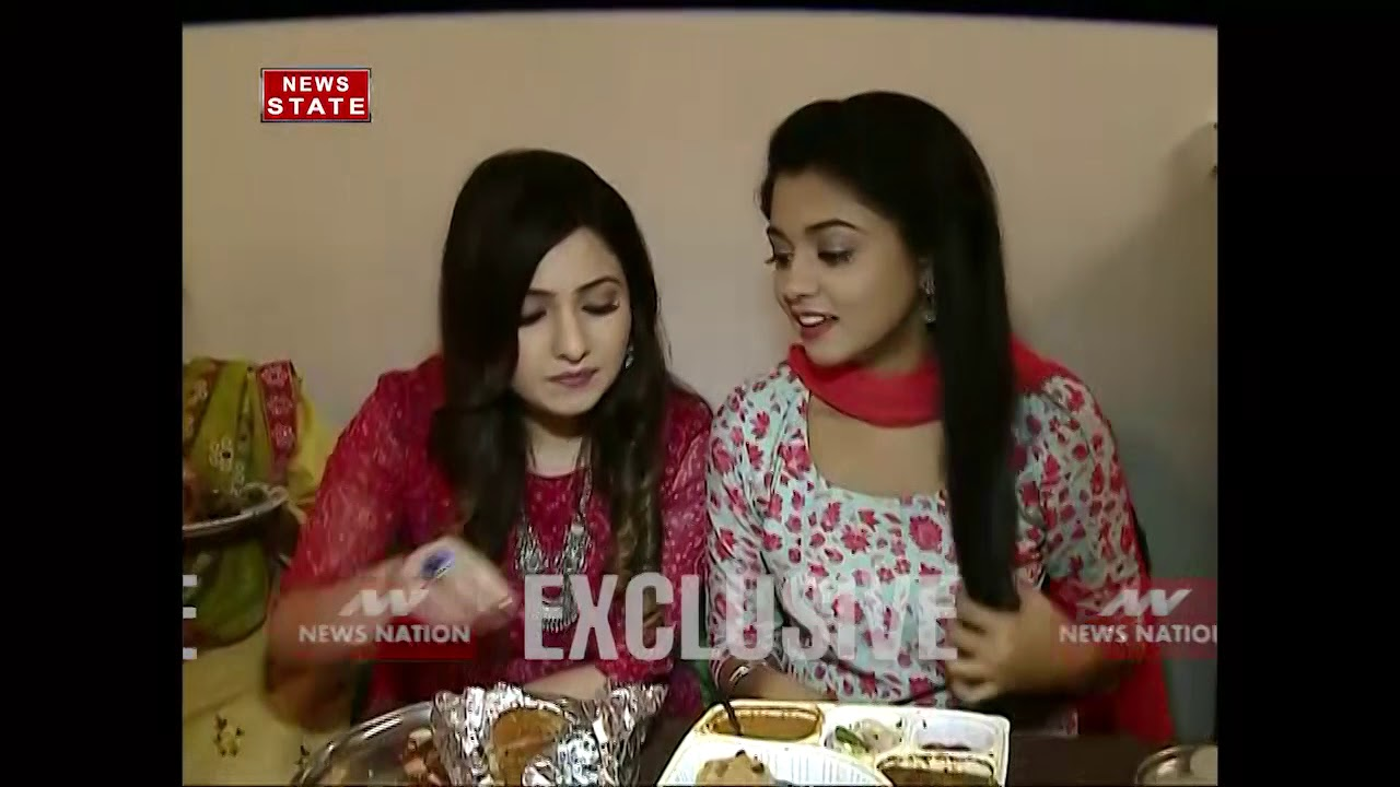 Exclusive: News State's team reached Star Bharat New TV Serial 'Jiji Ma' set