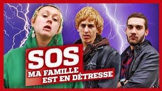 SOS Ma Famille est en Détresse - Le Monde à L