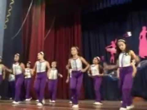 Ver Video de Maria Jose Loyola COLEGIO SAN VICENTE DE PAUL 2012 - TRUJILLO