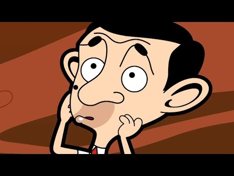 Mr Bean Full Episodes & Bean Best Funny Animation Cartoon for Kids & Children w/ - Mr. Bean No.1 Fan