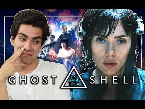 Critica / Review: Ghost In The Shell