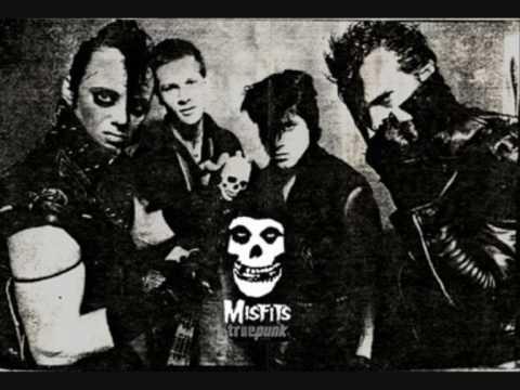 The Misfits - Where Eagles Dare