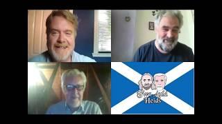 Twa Auld Heids interview Mark Hirst