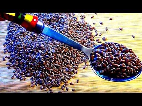Как использовать льняное семя