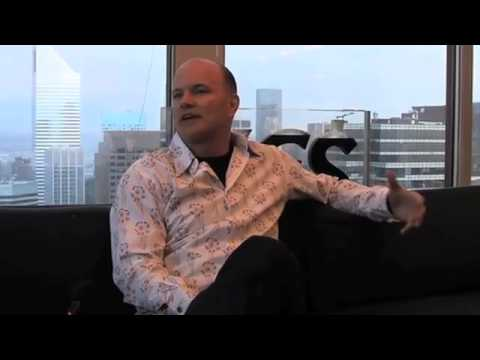 Mike Novogratz, President of Fortress Investment Group -- Opalesque.TV Part 1
