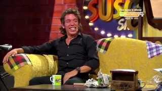 Rigoberto Uran en The Suso's Show